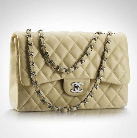 Klasyczna torebka Chanel