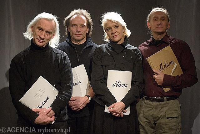 Teatr 8 Dnia