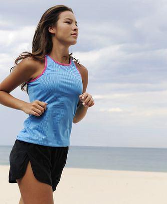 Czas na jogging