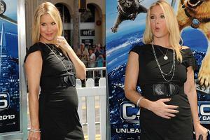 Christina Applegate zdobyła popularność dzięki roli w serialu Świat według Bundych, gdzie grała Kelly Bundy.