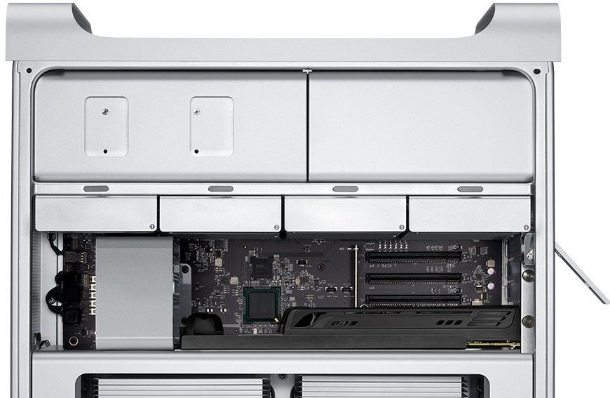Nowy Mac Pro