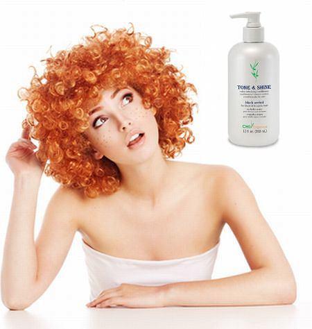 Jak utrzymać kolor włosów na dłuzej