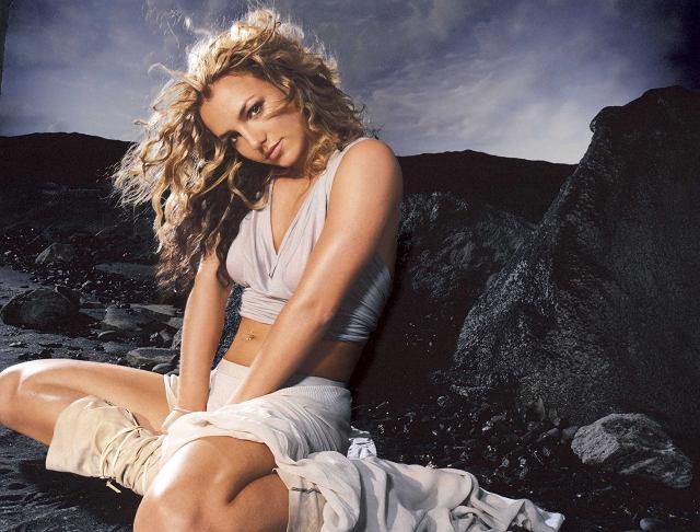 Britney Spears, mat. prasowe