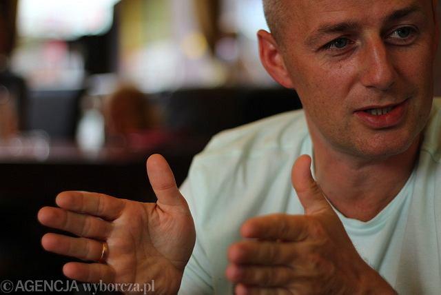 Artur Żbikowski