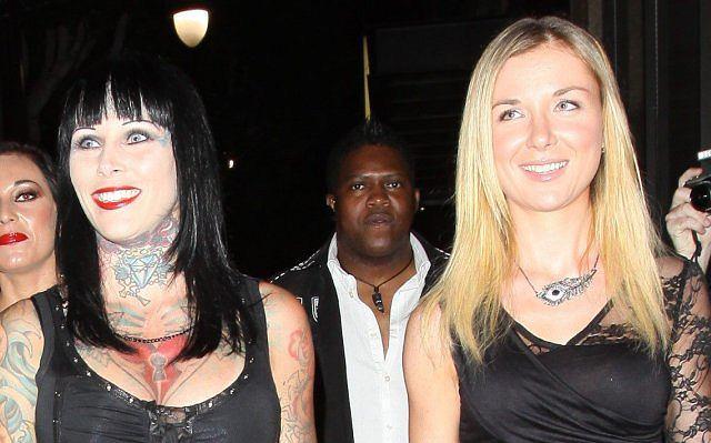 Violet Kowal i Michelle