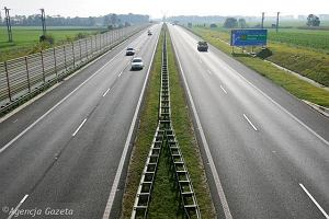 Autostrada A2 droższa na majowy weekend