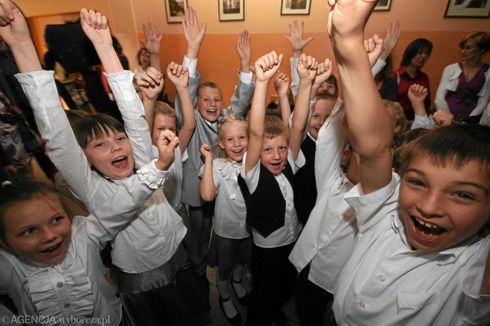 To będą rekordowo długie wakacje w polskich szkołach