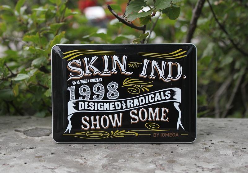 Dysk Iomega Skin Hard Drive