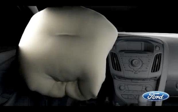 Co To Jest Airbag Wszystko O Samochodach I Motoryzacji