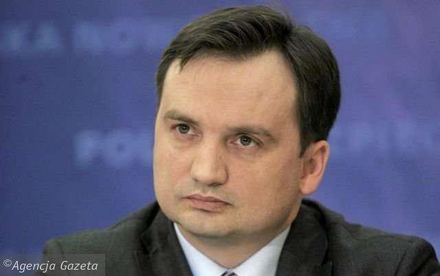 Zbigniew Ziobro lekko przytył