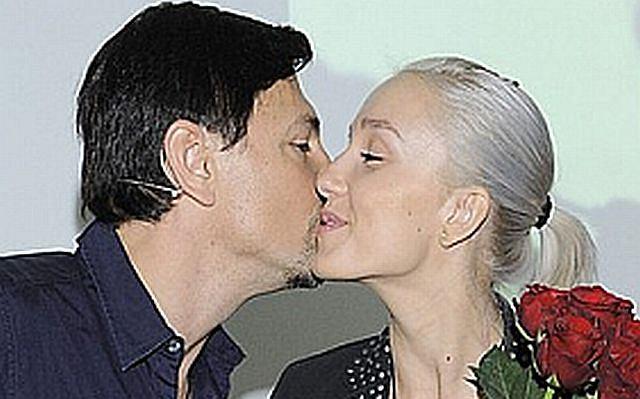 Ta para elektryzuje świat show-biznesu. Krzysztof Ibisz i Paulina Piosik nie ukrywają się ze swoim uczuciem.