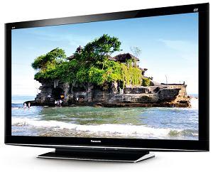 Telewizor Panasonic VIERA TX-P65VT20