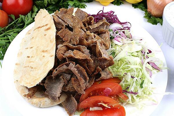 Szisz Potrawa Kebab Wszystko O Gotowaniu W Kuchni Ugotujto