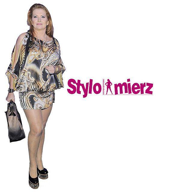 Stylomierz - Marta Grycan