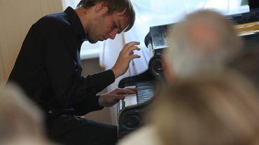 Na zakończenie IX Festiwalu Laureatów Konkursów Muzycznych zagra Paweł Wakarecy