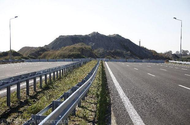 Trasa ekspresowa S8 będzie się urywać w Konotopie, gdzie dopiero w maju 2012 roku będzie dociągnięta autostrada A2