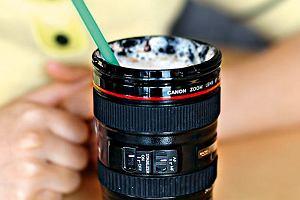 Kubek dla fotografa