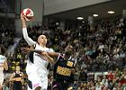 Koszykarska Legia chce awansu. Wzmocnienie z Anwilu Włocławek