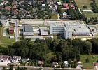 Zamknięty oddział urologiczny w szpitalu w Grodzisku Maz. Pacjentka z koronawirusem
