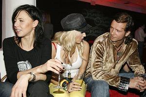 Maja Sablewska, Doda i Radek Majdan