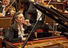 Polscy filharmonicy z Awdiejewą zachwycają Chiny