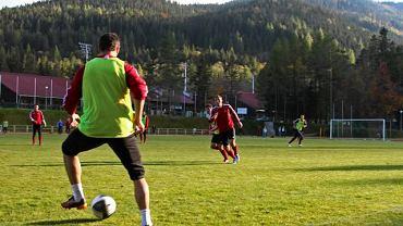 Stadion Centralnego Ośrodka Sportu w Zakopanem