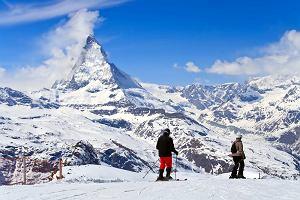 Z Air Berlin do Szwajcarii na narty