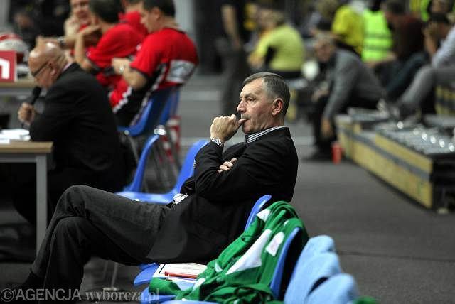 Tomasz Herkt świetnie zadebiutował w roli szkoleniowca bydgoskich koszykarek