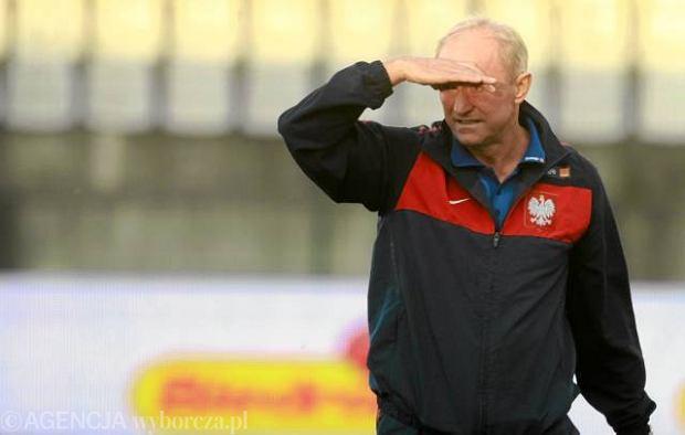 Euro 2012. Smuda kontra kalendarz Ekstraklasy