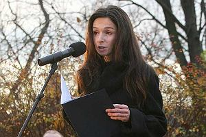 Marta Kaczyńska.