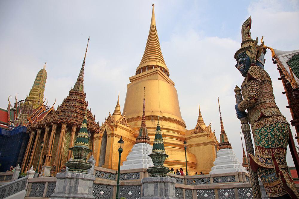 Bangkok randki online