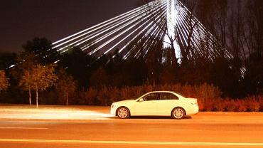 Mercedes C180 BlueEfficiency