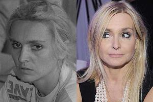 Monika Olejnik kończy 55 lata.