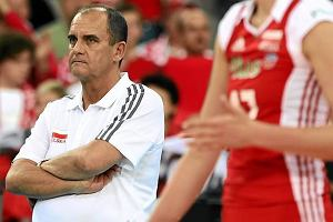 Impel Wrocław zwolnił trenera Rafała Błaszczyka. Teraz Jerzy Matlak?