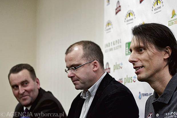 Rumuński trener zastąpi zwolnionego Mariusza Sordyla