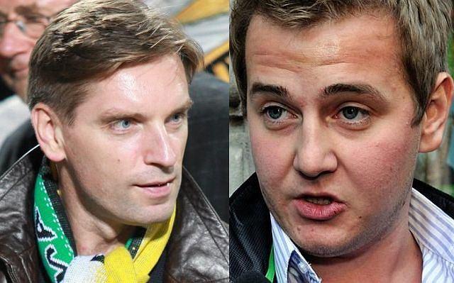 Dawid Bratko nominowany do nagród im. Kisiela tygodnika