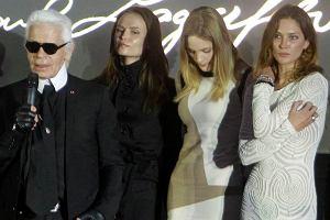 Premiera kalendarz Pirelli ściągnęła do Moskwy największe modelki świata. Karl Lagerfeld sprawił, że spotkali się wszyscy w jednym miejscu. Obok nich powinna być Anja Rubik, która jest jedną z bohaterek kalendarza.