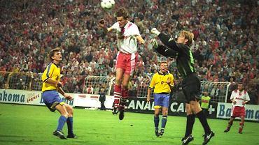 Ostatnim polskim zespołem, który zakwalifikował się do Ligi Mistrzów był Widzew Łódź, w sezonie 1996/1997