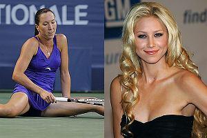 Anna Kurnikova i Jelena Jankovic - znienawidzone przez świat tenisa