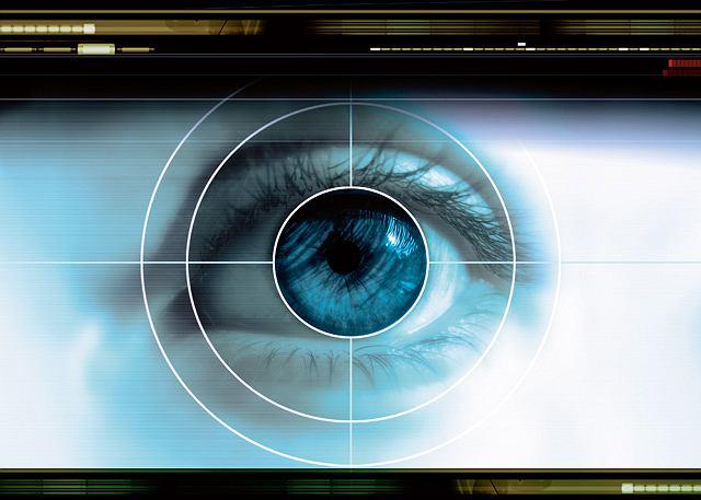 laserowa operacja oczu