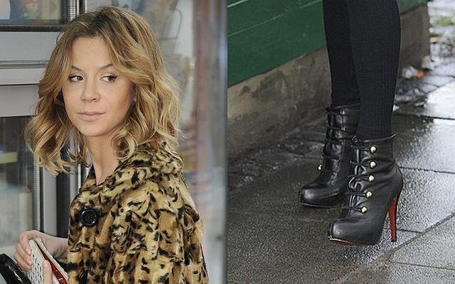 Natalia Lesz ma buty za 5 tysięcy