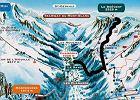 Narty. Stoki narciarskie dla zaawansowanych - 9 najciekawszych czarnych tras