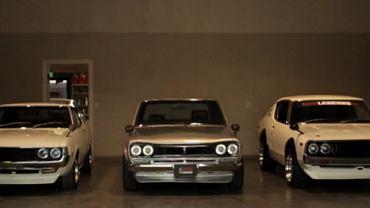 Toyota Celica, Nissan Skyline, Datsun 510
