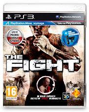 konsola sterowana ruchem PlayStation 3 Move ?The Fight? 120 zł