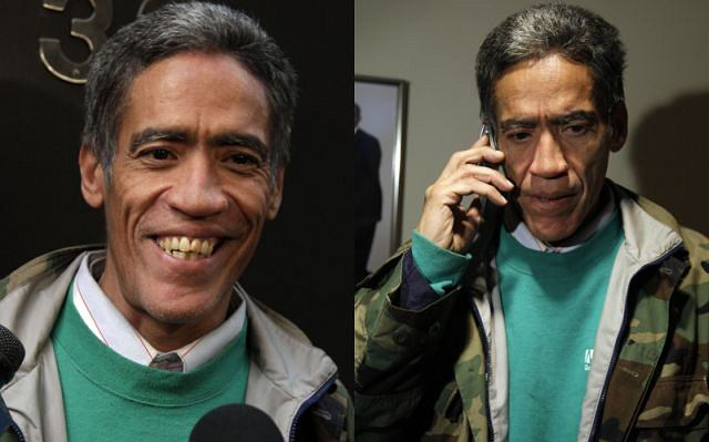 Ted Williams, Barack Obama