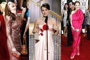 Złote Globy są rozgrzewką przed Oscara,o. Filmy nagrodzone przez Stowarzyszenie Prasy Zagranicznej przy Hollywood stają się faworytami w walce o nagrody Amerykańskiej Akademii Filmowej. Nominacje do Oscarów zostaną ogłoszone 25 stycznia. Na imprezie nie zabrakło największych nazwisko, wygrali: