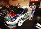 Fiesta WRC na gotowo