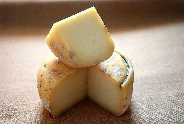 Wiżańskie sery są wpisane na Listę Produktów Tradycyjnych