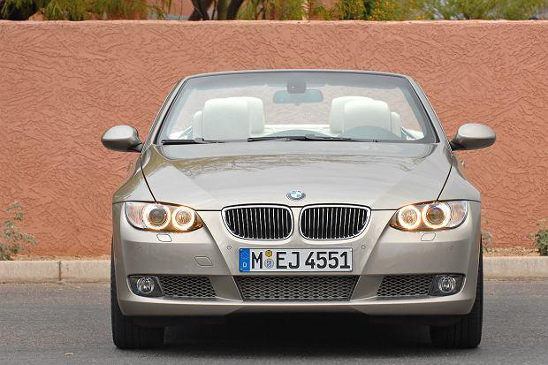 Galeria   BMW 3 [E93] (2007-