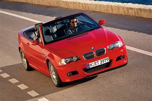 Galeria | BMW M3 Cabriolet [E46] (2000-2007)